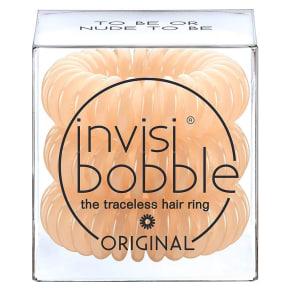 Invisibobble Original Nude 3s