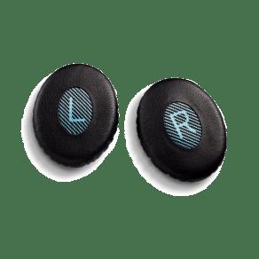 Bose Soundlink On-Ear Bluetooth Headphones Ear Cushion Kit Black
