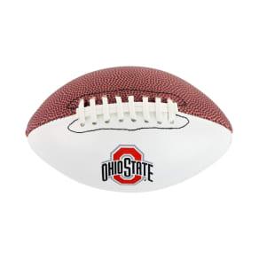 Baden Ohio State Buckeyes Mini Autograph Football