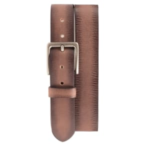 Men's Bill Adler 1981 'Easy Rider' Leather Belt
