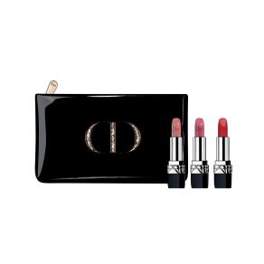 Dior Rouge Dior Lipstick Trio Set