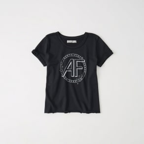 Logo Graphic Tee