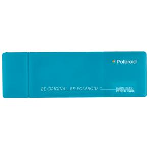 Polaroid Pencil Case