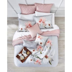 Chatsworth Bloom Queen Size Bedding Set