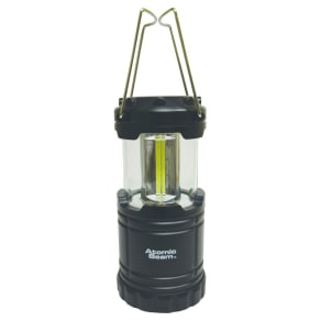 As Seen on Tv Atomic Beam Led Lantern, Black
