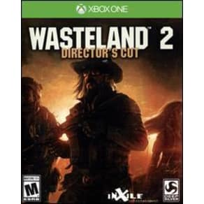 Wasteland 2: Director's Cut by Xbox One
