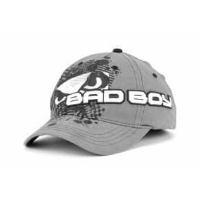 Bad Boy Bad Boy Bad Boy Back Cage Cap