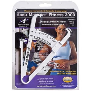 Accu-Measure(r) Fitness 3000 Personal Body Fat Tester - 1 Item(s) - Accu Fitness Llc