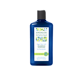 Andalou Age Defying Treatment Shampoo 340ml - 340ml