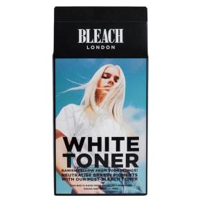 Bleach White Toner Kit