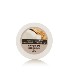 Nature's Ingredients Coconut Lip Butter 10g