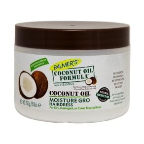 Palmer's Coconut Oil Formula Moisture Gro 250g Jar