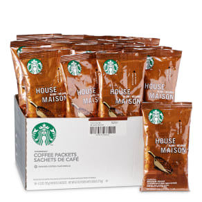 House Blend Portion Packs