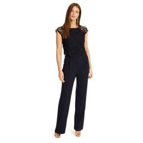 Phase Eight Cortine Jumpsuit
