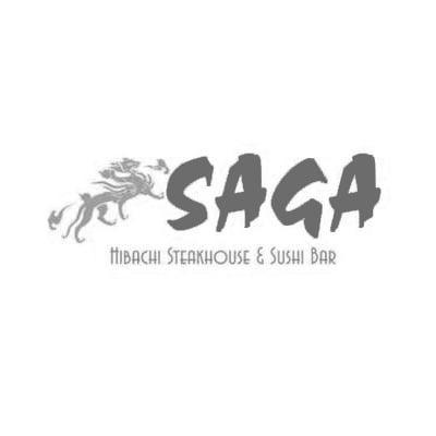 Saga Hibachi