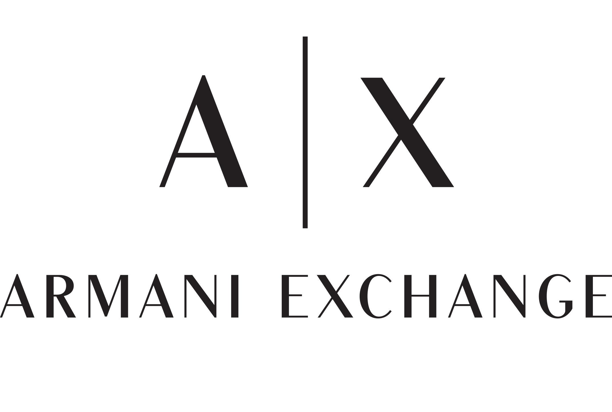 AX Armani Exchange