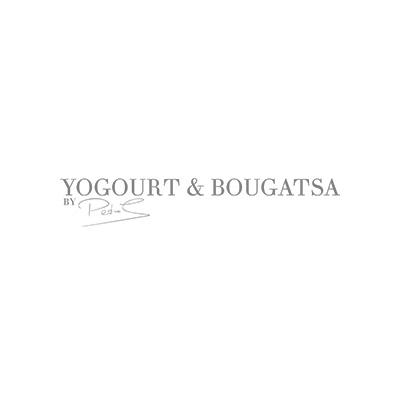 Yougurt & Bougasta by Petros