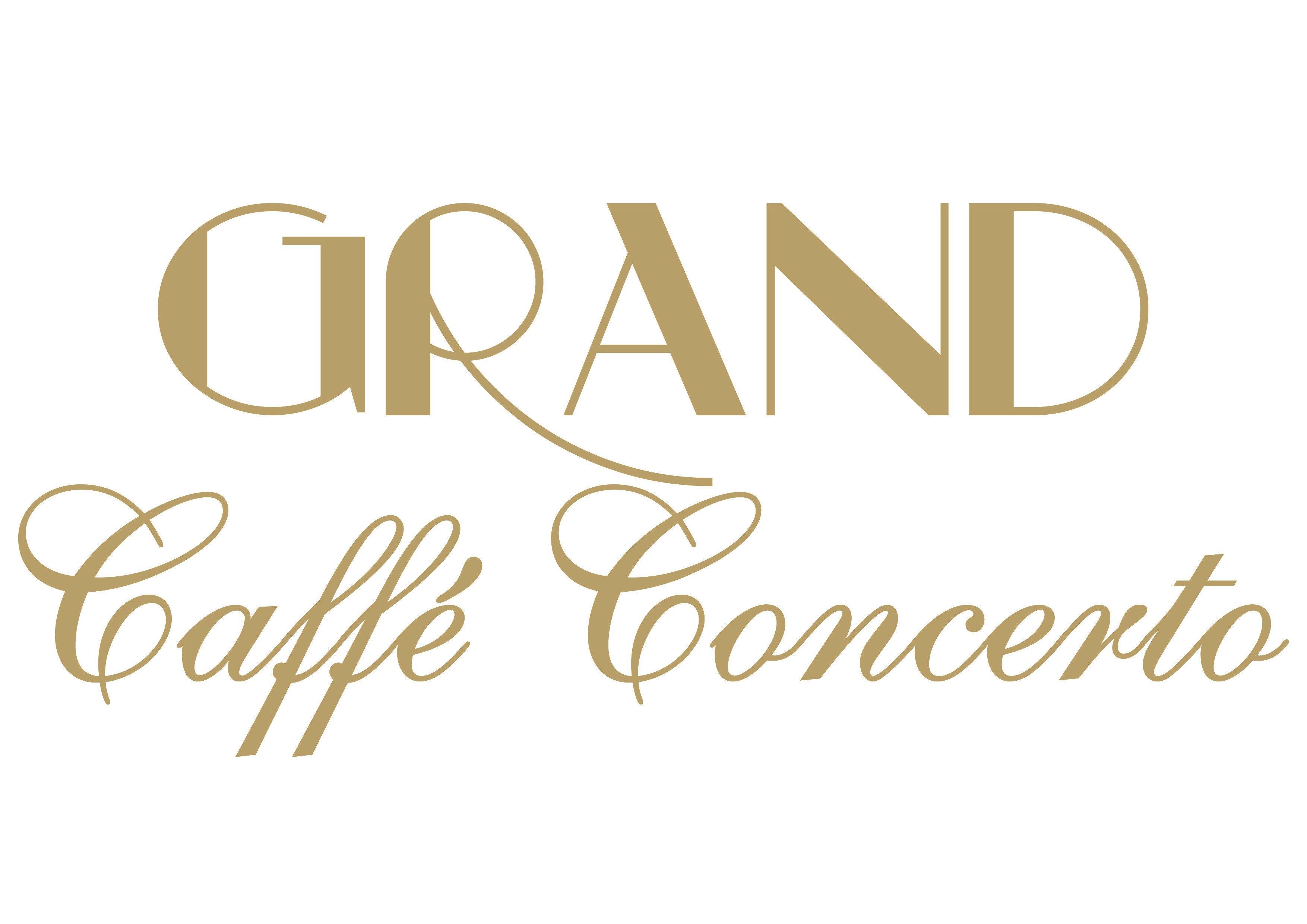 Grand Caffé Concerto