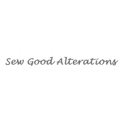 Sew Good Alterations