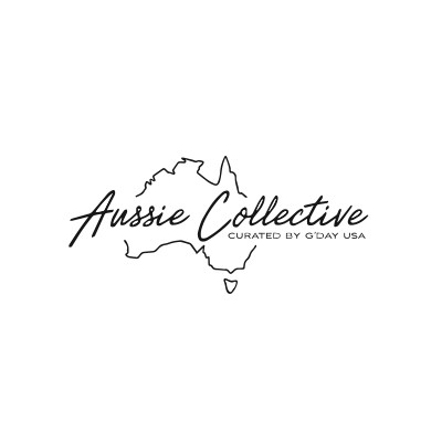 Aussie Collective curated by G'Day USA