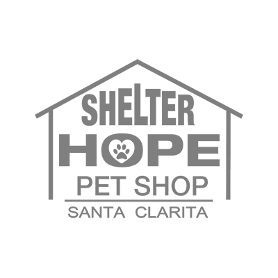 Shelter Hope Pet Shop