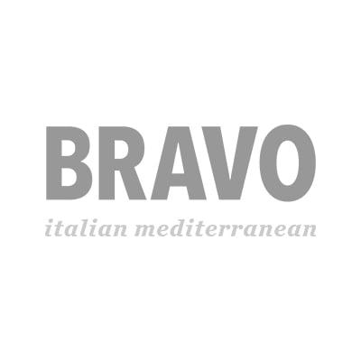 BRAVO Italian Mediterranean