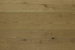 Natural Engineered Flooring Oak Medium Smoked Brushed UV Oiled 15/4mm By 200mm By 2000-2200mm