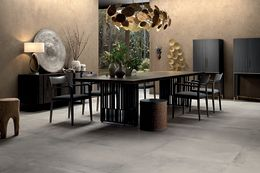 Porcelain Tile Cosenza White 450mm By 900mm