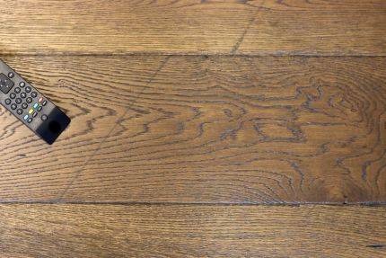 Natural Engineered Flooring Oak Reclaim Brown Brushed UV Oiled 15/4mm By 260mm By 2200mm