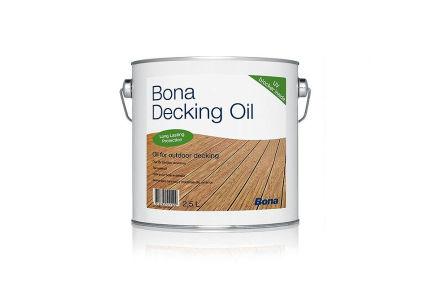 Bona Decking Oil Neutral 2.5 L