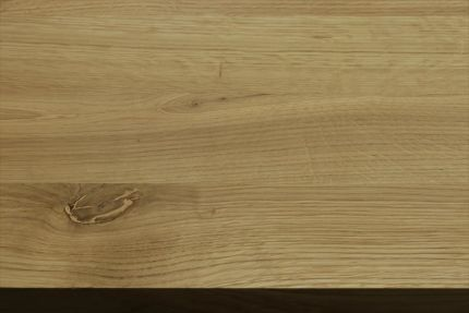 Full Stave Rustic Oak Worktop 40mm By 750mm By 2400mm