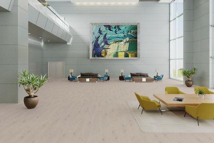 Magellan Oak Laminate Flooring 12mm By 193mm By 1380mm