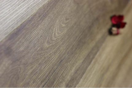 Natural Engineered Flooring Oak Click Vintage Light Smoked UV Oiled 14/3mm By 190mm By 1900mm
