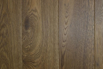 Natural Engineered Flooring Oak River Brushed UV Lacquered 16/4mm By 180mm By 1500-2400mm