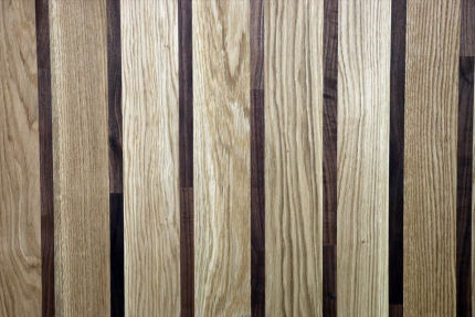 Premium Oak Zebra Worktop 38mm by 650mm by 3000mm