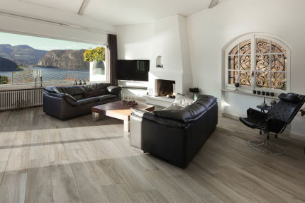 Porcelain Stoneware Madeira Olive 200mm By 1200mm
