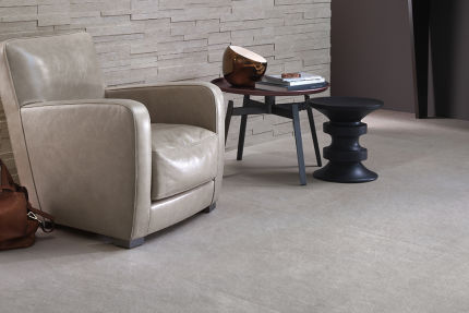 Porcelain Tile Minerva Ivory 600mm By 1200mm
