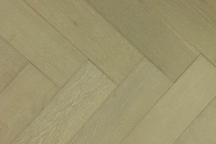Prime Engineered Flooring Oak Herringbone Barcelona Brushed UV Oiled 15/4mm By 90mm By 600mm
