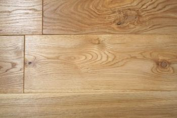 Natural Solid Oak Brushed Hardwax Oiled 20mm By 140mm By 300-1200mm