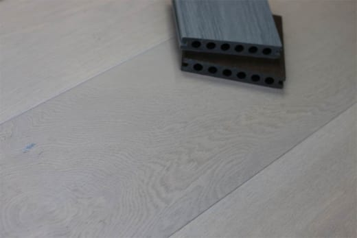 Natural Engineered Oak Firenze Brushed UV Oiled 15/4mm By 250mm By 1800-2000mm