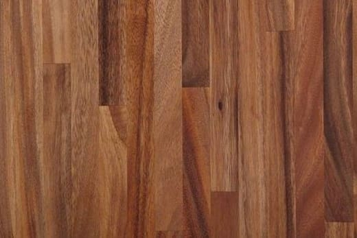 Full Stave Rustic European Walnut Worktop 40mm By 800mm By 2500mm