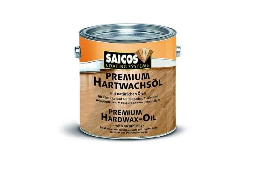 Snow white stain oil 0.125 ml