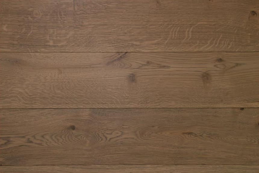 Natural Engineered Flooring Oak Creative Brushed UV Lacquered 16/4mm By 180mm By 1500-2400mm