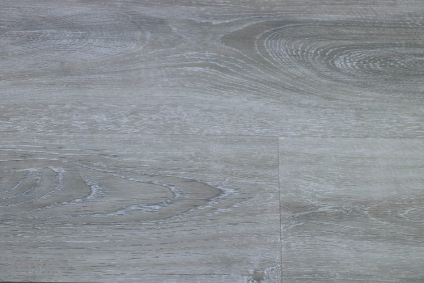Luxury Click Vinyl Rigid Core Flooring Cottage Grey 5mm By 181mm By 1220mm