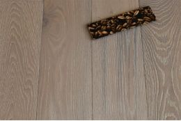 Natural Engineered Oak Sunny White UV Oiled 14/3mm By 150mm By 400-1500mm