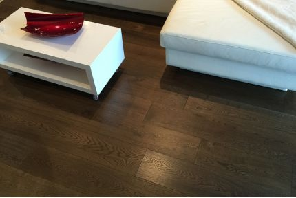 Natural Engineered Flooring Oak Eco Cognac Uv Oiled 16/4mm By 180mm By 600-2400mm