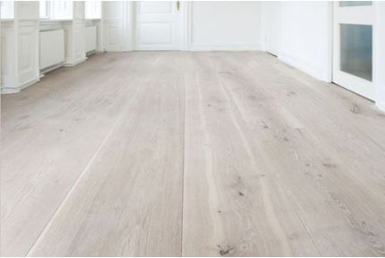 Natural Engineered Flooring Oak Pure Hardwax Oiled 16/4mm By 220mm By 1600-2400mm