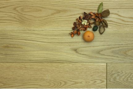 Prime Engineered Oak Flooring Brushed Oiled 14/3mm By 150mm