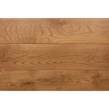 Natural Solid Oak Cappuccino Hardwax Oiled 20mm By 140mm By 300-1200mm