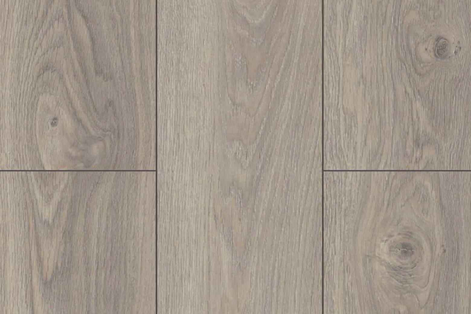 Tokyo Brown Oak Laminate Flooring 8mm By 197mm By 1205mm